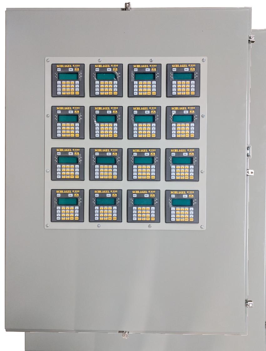 EDI Distributor Control | Schlagel